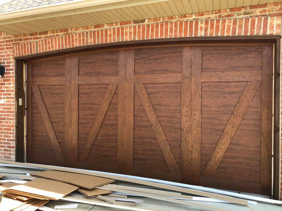 garage doors in toronto
