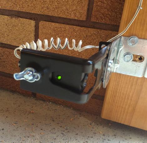 garage door sensors toronto