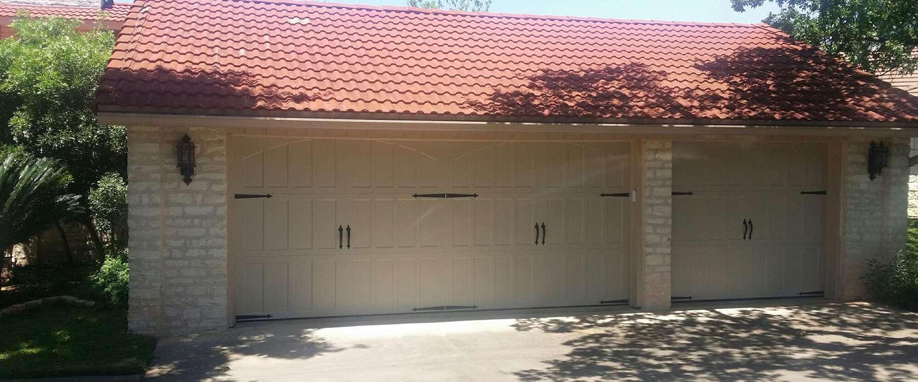 Thrifty Garage Door Repair Toronto Different Type Of Garage Door